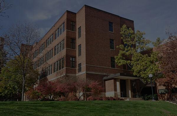 Higher Education Residential